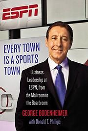 EVERY TOWN IS A SPORTS TOWN by George Bodenheimer