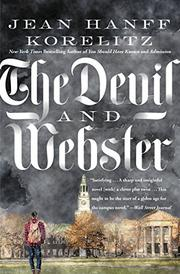 THE DEVIL AND WEBSTER by Jean Hanff Korelitz