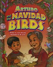 ARTURO AND THE NAVIDAD BIRDS by Anne Broyles