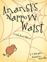ANANSI'S NARROW WAIST by H.J. Arrington