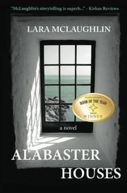 Book Cover for ALABASTER HOUSES