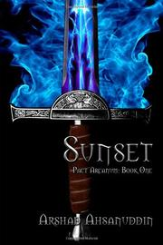 Cover art for SUNSET