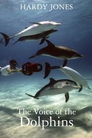 Cover art for THE VOICE OF THE DOLPHINS