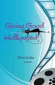 Cover art for GIVING GOOD HOLLYWOOD