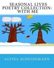 Book Cover for SEASONAL LIVES POETRY COLLECTION