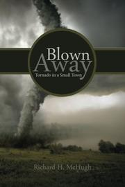 Book Cover for BLOWN AWAY