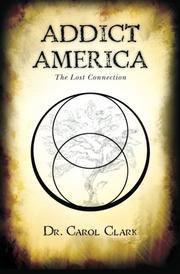 Book Cover for ADDICT AMERICA
