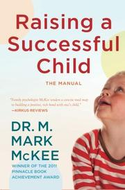 Cover art for RAISING A SUCCESSFUL CHILD