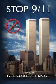 Book Cover for STOP 9/11