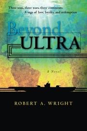 BEYOND ULTRA by Robert A. Wright