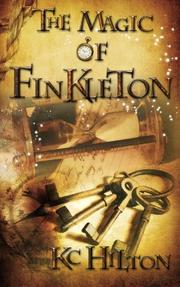 Cover art for THE MAGIC OF FINKLETON