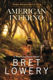 Book Cover for AMERICAN INFERNO