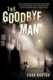 Cover art for THE GOODBYE MAN