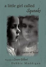 Cover art for A LITTLE GIRL CALLED SQUEAKS