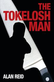 Cover art for THE TOKELOSH MAN