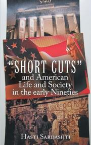 "Cover art for ""SHORT CUTS"" AND AMERICAN LIFE AND SOCIETY IN THE EARLY NINETIES"