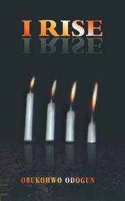 Cover art for I RISE