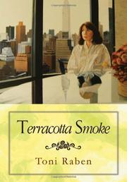 TERRACOTTA SMOKE by Toni Raben
