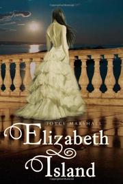 Cover art for ELIZABETH ISLAND