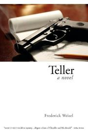 Cover art for TELLER