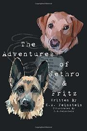 The Adventures of Jethro & Fritz by K.R. Feinstein
