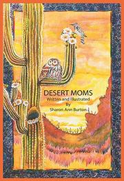 Desert Moms by Sharon Ann Burton