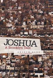 JOSHUA by Andrew Kane
