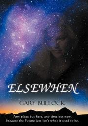 ELSEWHEN by Gary Bullock