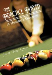 Cover art for THE PRACTICE PLAYER
