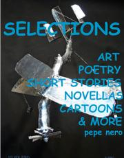 SELECTIONS by Pepe Nero