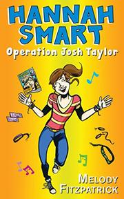 OPERATION JOSH TAYLOR by Melody Fitzpatrick