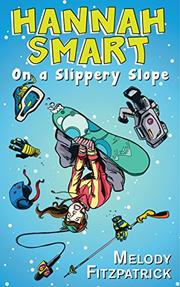 ON A SLIPPERY SLOPE by Melody Fitzpatrick