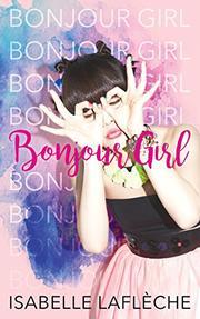 BONJOUR GIRL by Isabelle Laflèche