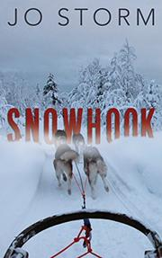 SNOWHOOK by Jo Storm