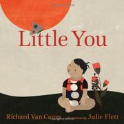 LITTLE YOU by Richard Van Camp