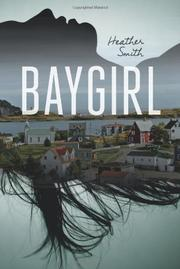 BAYGIRL by Heather Smith