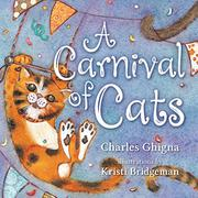 A CARNIVAL OF CATS by Charles Ghigna
