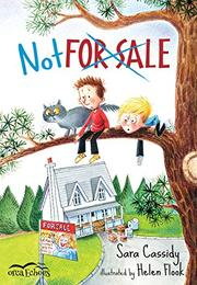 NOT FOR SALE by Sara Cassidy