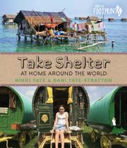 TAKE SHELTER by Nikki Tate