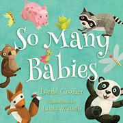 SO MANY BABIES by Lorna Crozier
