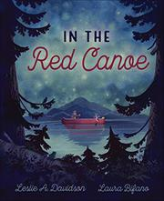 IN THE RED CANOE by Leslie A. Davidson