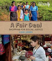 A FAIR DEAL by Kari Jones