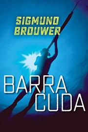 BARRACUDA by Sigmund Brouwer