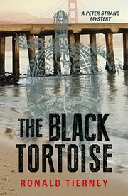 THE BLACK TORTOISE by Ronald Tierney