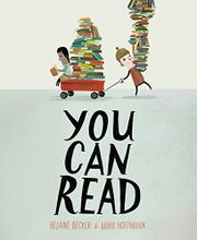 YOU CAN READ by Helaine Becker