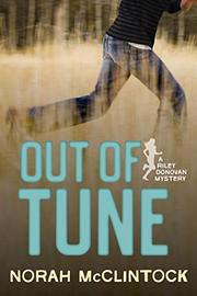 OUT OF TUNE by Norah McClintock