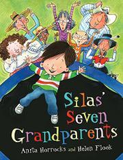 SILAS' SEVEN GRANDPARENTS by Anita Horrocks