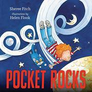 POCKET ROCKS by Sheree Fitch