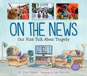 ON THE NEWS by Jillian Roberts