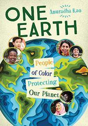ONE EARTH by Anuradha Rao